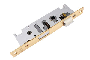 Storm Door Mortise Style Latch - Larson