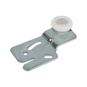 "Closet Door 7/8"" Nylon Roller for Acme Doors - Front"