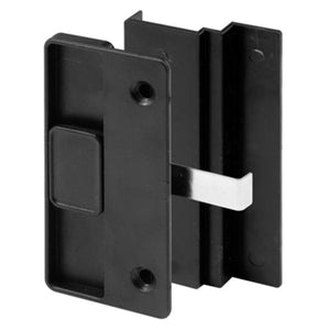 "Sliding Screen Door Latch and Pull with 3"" Screw Holes for Columbia Supreme Series Doors"