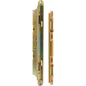 "Mortise 12"" Multi-Point Lock"