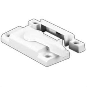 "Window Sash Lock With 2-1/8"" Screw Holes"
