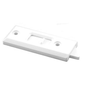 "Window Tilt Latch With 2-1/16"" Screw Holes"