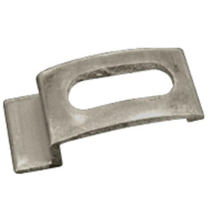 "Storm Door and Window 1/4"" Offset Clips"