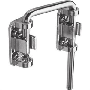 "Security Sliding Door 2-1/8"" Loop Lock"