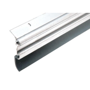 "Aluminum Residential Automatic Door Sweep for 36"" Door"