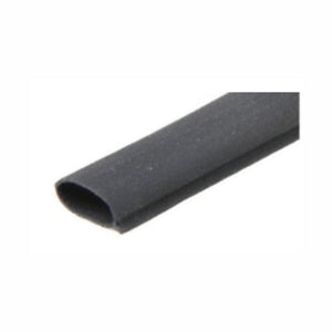 Black Self-Adhesive Weatherstripping