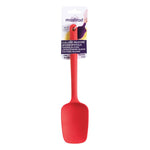 Silicone Spoon Spatula - Red