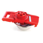 Multi Slicer 5 Blade Mandoline - Red