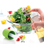 Oil Mister / Salad Sprayer - Stainless Steel