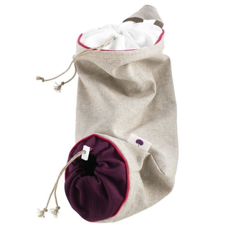 Onion Storage Bag - Purple