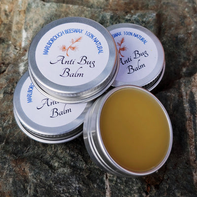 Anti-bug Balm / Insect Repellent