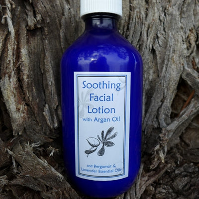 Soothing Facial Lotion