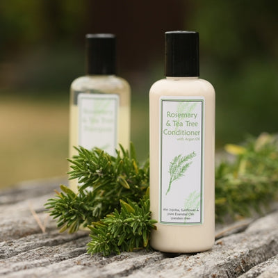 Rosemary & Tea Tree Conditioner