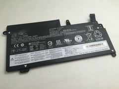 Lenovo 01AV401 SB10J78998 ThinkPad S2 13 Chromebook Battery