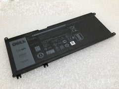 33YDH Battery for Dell Inspiron 15 7577 17-7779 17-7778 17-7000