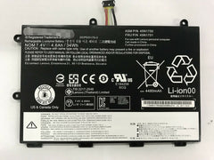 45N1748 45N1749 45N1751 34Wh battery for Lenovo ThinkPad Yoga 11e
