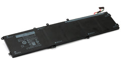 4GVGH 84Wh Battery for Dell Precision 5510 XPS15 9550 15-9550-D1828T