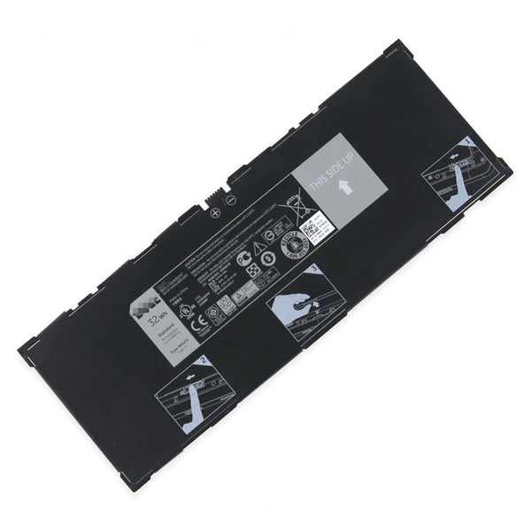 9MGCD T06G VYP88 battery for Dell Venue11 Pro 5130 tablet