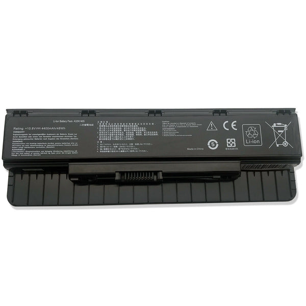 A32N1405 4400mAh Battery For Asus ROG  G551J G551JK G551 ROG G771