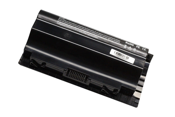 A42-G75 5200mAh Battery For Asus G75 3D G75V 3D G75V G75VW Series