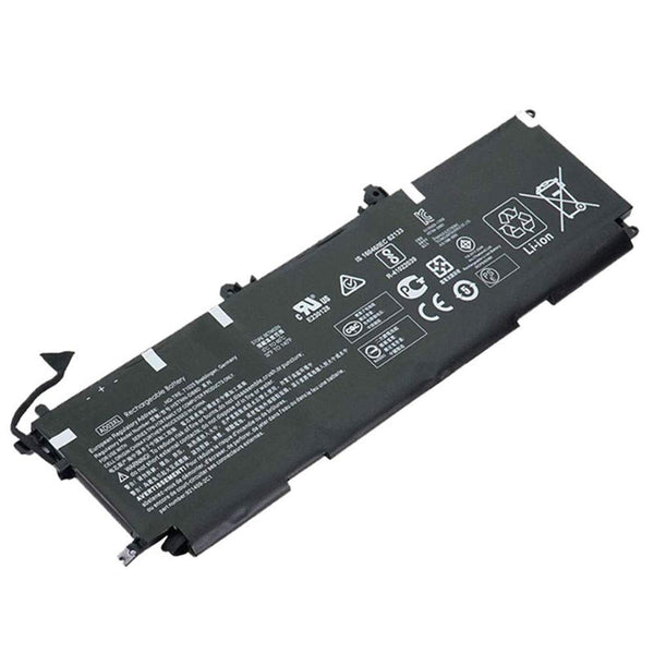 AD03XL 51.4Wh Battery for Hp Envy 13-ad010ng Envy 13-ad007ng