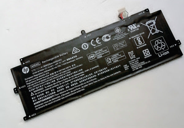 AH04XL 41.58Wh Battery For Hp Spectre x2 12-c000 HSTNN-DB7S 902500-855