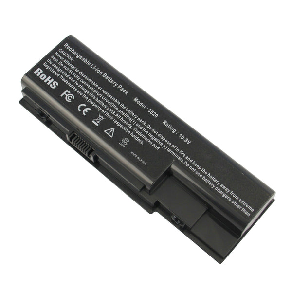 AS07B41 AS07B31 Battery for Acer 5300 5310 5315 5535 5720 5735 5920