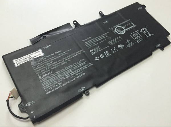 HP EliteBook Folio 1040 G1 G2 BL06XL HSTNN-DB5D 722297-001 Battery