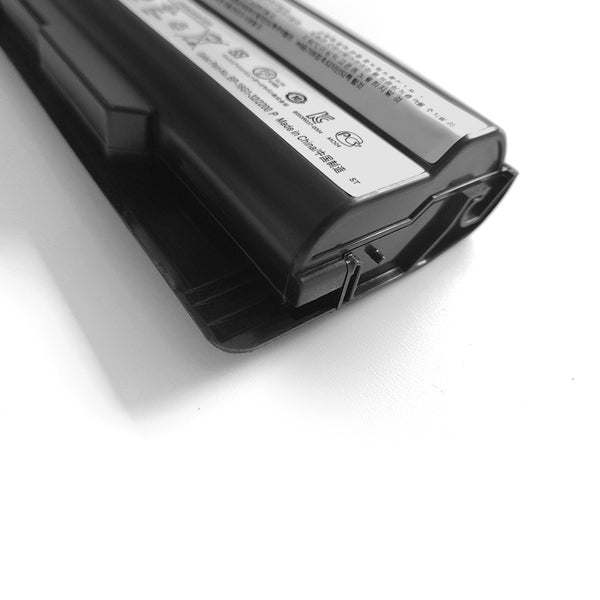 Replacement MSI GE60 GE70 CR650 FR700 FR600 BTY-S14 BTY-S15 Battery