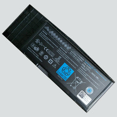 BTYVOY1 BTYV0Y1 battery for Dell Alienware M17x R3 Alienware M17x R4