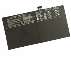 Asus C12N1435 T100HA T100HA 10.1-Inch 2 in 1 Touchscreen Battery