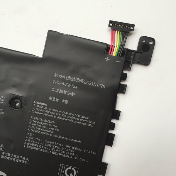 Replacement Asus C21N1629 ChromeBook E203MA E203N 38Wh Battery