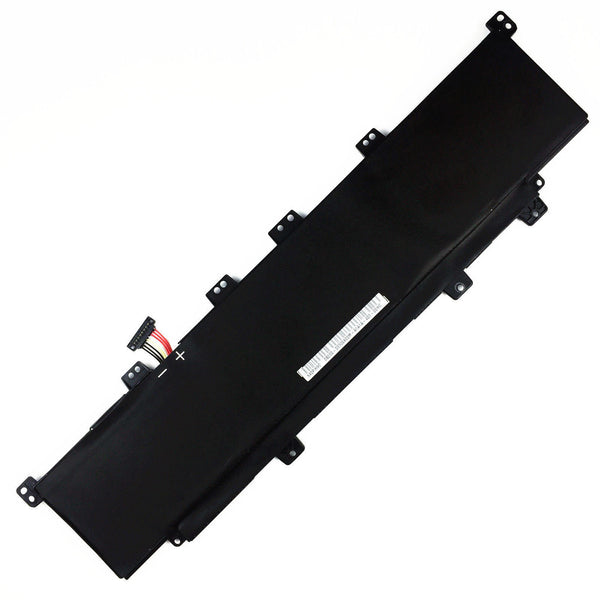 C31-X402 replacement battery for Asus  VivoBook S300C S400C S400CA S400E