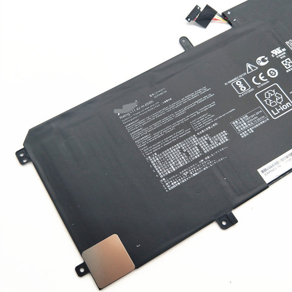 C31N1411 45Wh Battery for Asus Zenbook UX305 U305UA UX305CA U305FA