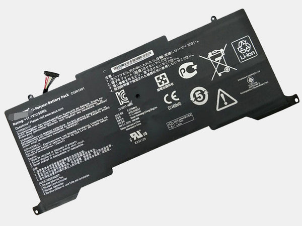 C32N1301 50Wh Battery for Asus Zenbook UX31LA UX31L Series