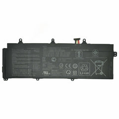 C41N1712 50Wh Battery for Asus  ROG GX501 GX501GI GX501G GX501GS