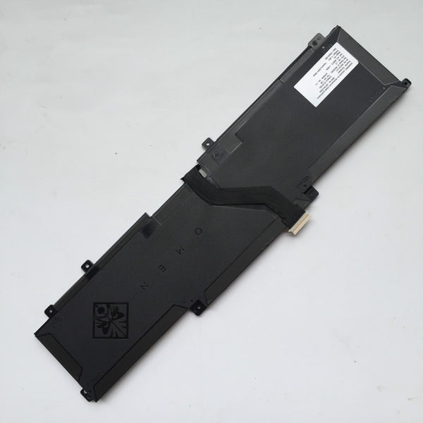 Replacement Hp DG06XL HSTNN-DB8G 925197-271 men X 17 Battery