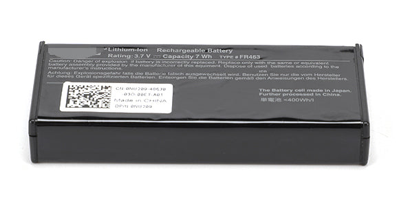 Dell FR463 M164C P9110 NU209 PERC51 M9602 Power Edge 1950 Battery