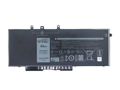 GJKNX GD1JP Battery for Dell Latitude 5480 5490 5580 Latitude 5590