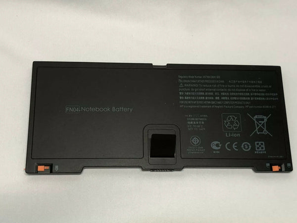 HSTNN-DB0H FN04 41Wh Battery for Hp ProBook 5330m 634818-271 Notebook