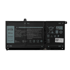 Replacement Dell Latitude 15 3510 JK6Y6 C5KG6 CF5RH laptop battery