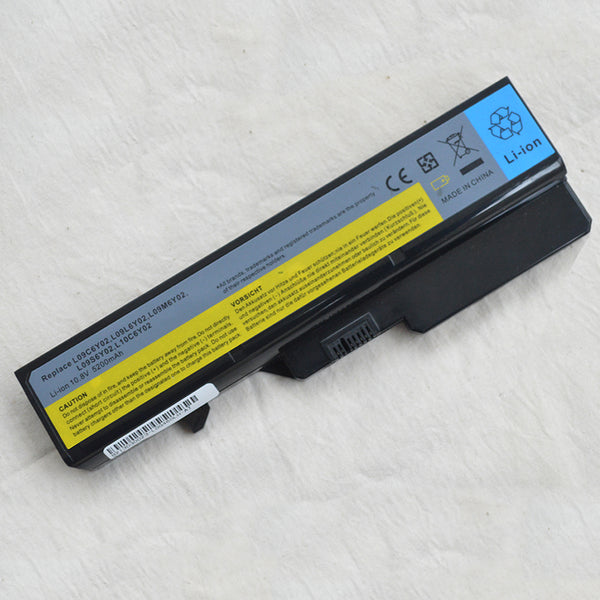 L09C6Y02 battery for Lenovo IdeaPad G465 G475 G475E Z465 V470C B470