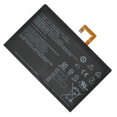 L14D2P31 Battery For Lenovo A10-70F TAB 2 A10-70 A10-70F A10-70 Table