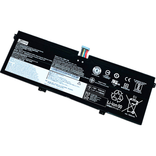 Lenovo L17C4PH1 L17M4PH1 YOGA 7 Pro C930 7.68V 7820mAh 60Wh Battery
