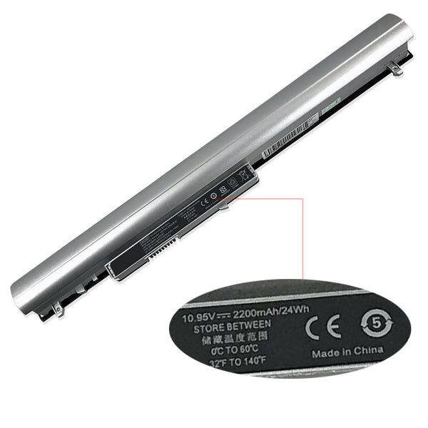 LA03 24Wh Battery For Hp 14-Y 15-F 15-F001XX 15-F003DX 775825-221 LA03DF