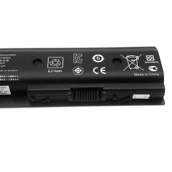MO09 MO06 HSTNN-LB3N replacement battery for Hp Envy DV4-5000 DV7-7000
