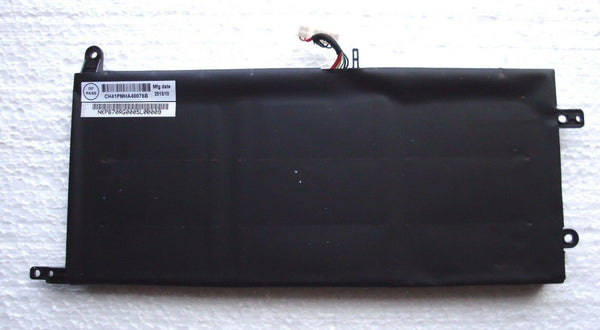 P650BAT-4 battery for Sager NP8650 P670RG P670 Clevo P650RG P650SA
