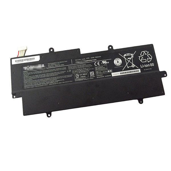 PA5013U-1BRS 47Wh Battery For Toshiba Portege Z835 Z830 Z935 Z930 laptop