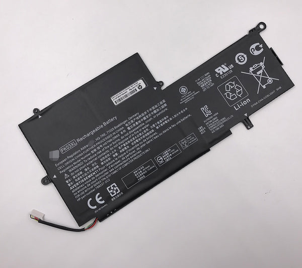 PK03XL HSTNN-DB6S 6789116-005 Battery for HP Spectre X360 Spectre 13