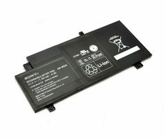 Sony VAIO Fit 15 14 SVF15A VGP-BPS34 VGP-BPL34 laptop battery